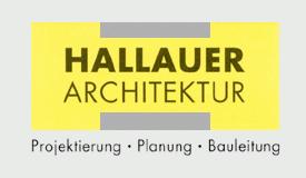 Hallauer Architektur